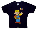 Bob the Builder Shirts, Shirt, Kids, Childrens, Child