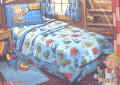 bob the builder bedding, Bob the Builder Blankets, Pillowcase, Pillow, Throw, Snuggle Pillow.