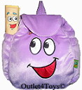 urple Plush Backpack, Rolling Backpacks, Small and Large Backpacks, Clip-on's and much more!