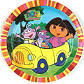 Dora the Explorer Birthday Party Supplies, dora birthday party supplies, dora birthday, dora party, nick jr party, dora, birthday, party, supplies