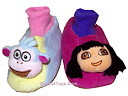 dora the explorer socks and slippers, socks, slippers, slipper, socks, baby, toddler, child, fuzzy slippers, plush slippers, aqua socks, aqua shoes, water shoes