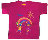 tweeines clothing, tweenies t-shirt, tweenies shirt, tweenies shirts, tweenies, shirts, tweenies clothes