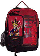 yugioh, yu-gi-oh, backpacks, backpack, schoolbag, school bag, lunch bag, lunch box, wallets, slings bags, overnight bags, wallet