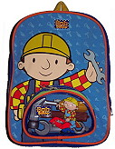 Bob the Builder Backpacks, Backpack, Bags, Wallets