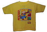 Bob the Builder Toddler Shirts