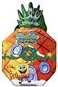 spongebob christmas, spongebob, spongebob ornaments