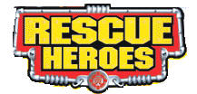 Rescue Heroes Clothing, Toys, Billy Blazes, justice jake, wendy waters